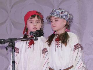 Юна ЗІРКА » НВК №2